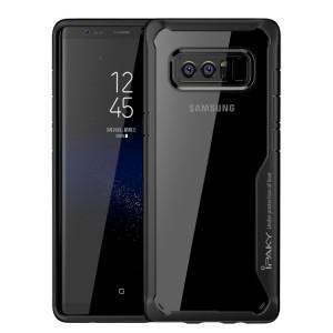 iPaky Luckcool | Чехол для Samsung Galaxy Note 8 с цветными силиконовыми вставками
