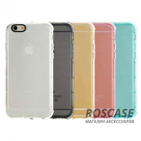 фото TPU чехол ROCK Fence series для Apple iPhone 6/6s (4.7