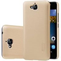 Nillkin Super Frosted Shield | Матовый чехол для Huawei Y6 Pro / Honor Play 5X / Enjoy 5 (+ пленка)