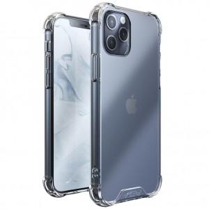 King Kong | Противоударный прозрачный чехол для iPhone 12 / 12 Pro с защитой углов