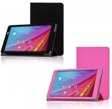 """Кожаный чехол TTX с функцией подставки для Huawei MediaPad  T1 10"""""""