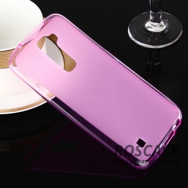 TPU чехол для LG K10 K410/K430DS (Розовый)Описание:идеально подходит для LG K10 K410/K430DS;материал: термополиуретан;тип: накладка.&amp;nbsp;Особенности:ультратонкий;матовый;защита от царапин и ударов;гибкий;в наличии все функциональные вырезы.<br><br>Тип: Чехол<br>Бренд: Epik<br>Материал: TPU