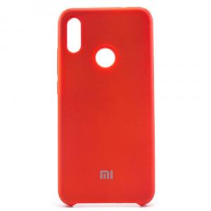 Силиконовый чехол Silicone Cover  для Xiaomi Redmi Note 7 (Pro) / Note 7s