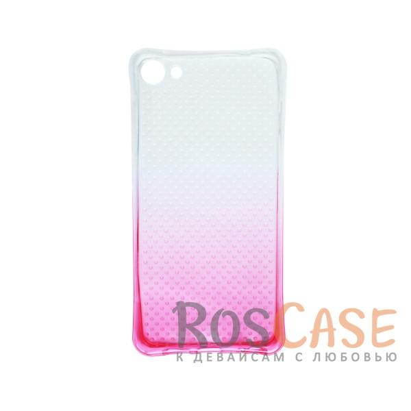 TPU Чехол Gradient Color для Meizu U10 (с усиленными углами) (Розовый)Описание:разработан специально для Meizu U10;градиентный цвет;материал - TPU;тип - накладка.<br><br>Тип: Чехол<br>Бренд: Epik<br>Материал: TPU