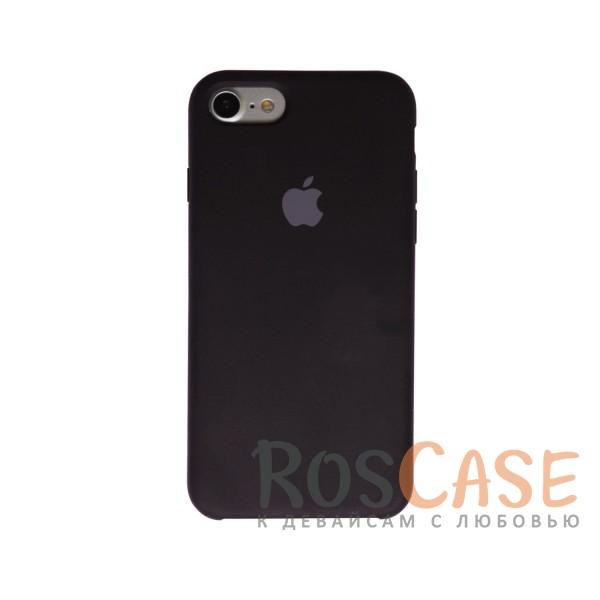 Оригинальный силиконовый чехол для Apple iPhone 7 (4.7) (Шоколад)Описание:материал - силикон;совместим с Apple iPhone 7 (4.7);тип чехла - накладка.<br><br>Тип: Чехол<br>Бренд: Epik<br>Материал: Силикон