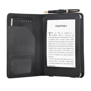 Чехол книжка для электронной книги с экраном 5 дюймов