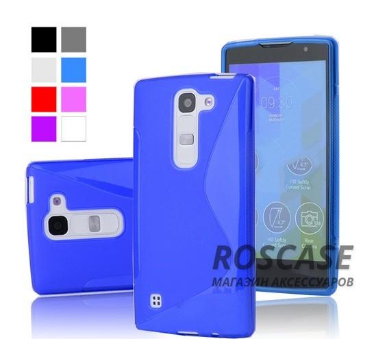 TPU Duotone для LG H502F MagnaОписание:изготовитель: компания&amp;nbsp;Epik;совместим с LG H502F Magna;матерал: термополиуретан;тип: накладка.&amp;nbsp;Особенности:идеально подходит под габариты гаджета;пластичный;в наличии все вырезы;тонкий дизайн;имеет хорошее сцепление с поверностями;на нем не заметны отпечатки пальцев.<br><br>Тип: Чехол<br>Бренд: Epik<br>Материал: TPU