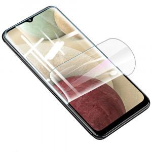 Гидрогелевая защитная плёнка Rock для Samsung Galaxy A12
