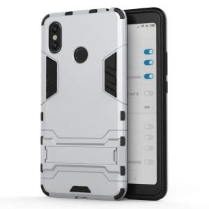 Transformer | Противоударный чехол для Xiaomi Mi Max 3 с мощной защитой корпуса