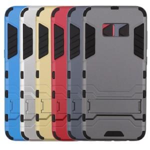 Transformer | Противоударный чехол для Samsung G950 Galaxy S8 с мощной защитой корпуса