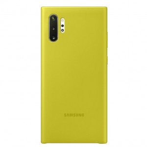 Чехол Silicone Cover для Samsung Galaxy Note 10 Plus