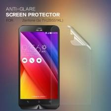 Nillkin Matte | Матовая защитная пленка для Asus ZenFone Go TV (ZB551KL)