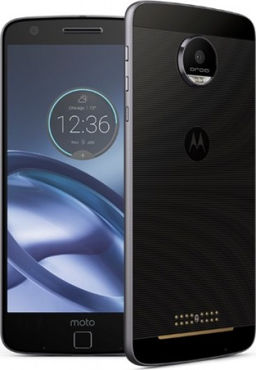 Motorola Moto Z (XT1650)