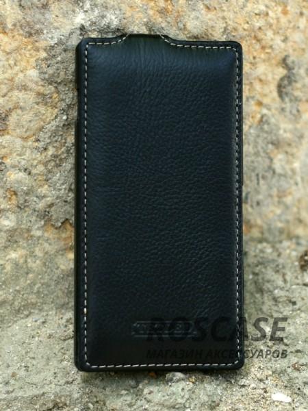 Кожаный чехол (флип) TETDED для Sony Xperia M2 (Черный / Black)Описание:Изготовлен компанией TETDED;Спроектирован персонально для Sony Xperia M2;Материал: натуральная высококачественная кожа;Форма: чехол в виде флипа.Особенности:Исключается появление царапин и возникновение потертостей;Восхитительная амортизация при любом ударе;Крупнозернистая фактурная поверхность;Не подвержен деформации;Непритязателен в уходе.<br><br>Тип: Чехол<br>Бренд: TETDED<br>Материал: Натуральная кожа