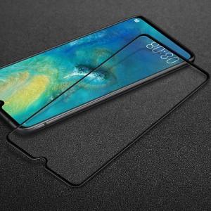 5D защитное стекло для Huawei Mate 20 на весь экран