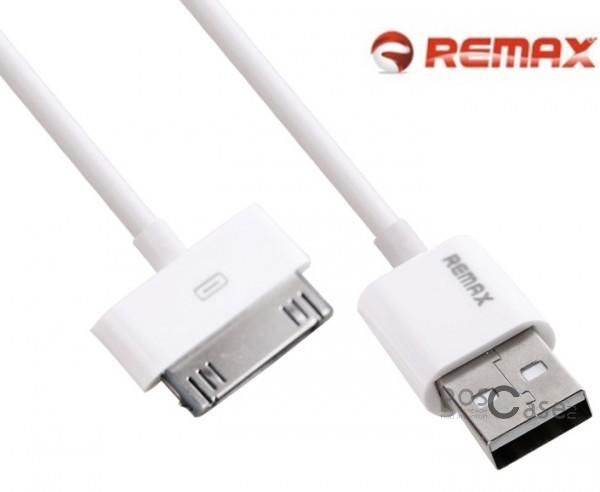 фото дата кабель Remax iPhone 4S/4