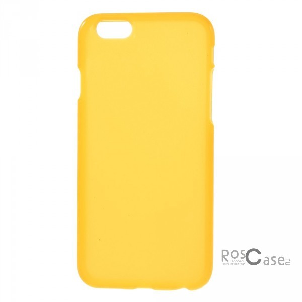 TPU Matte для Apple iPhone 6/6s (4.7)Описание:бренд - Epik;совместимость - Apple iPhone 6/6s (4.7);материал: термополиуретан;тип: накладка.Особенности:защищает от царапин и ударов;не скользит;на нем не заметны отпечатки пальцев;не деформируется;надежно фиксируется.<br><br>Тип: Чехол<br>Бренд: Epik<br>Материал: TPU
