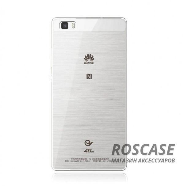 TPU чехол Ultrathin Series 0,33mm для Huawei P8 Lite (Бесцветный (прозрачный))Описание:бренд:&amp;nbsp;Epik;совместим с Huawei P8 Lite;материал: термополиуретан;тип: накладка.&amp;nbsp;Особенности:ультратонкий дизайн - 0,33 мм;прозрачный;эластичный и гибкий;надежно фиксируется;все функциональные вырезы в наличии.<br><br>Тип: Чехол<br>Бренд: Epik<br>Материал: TPU