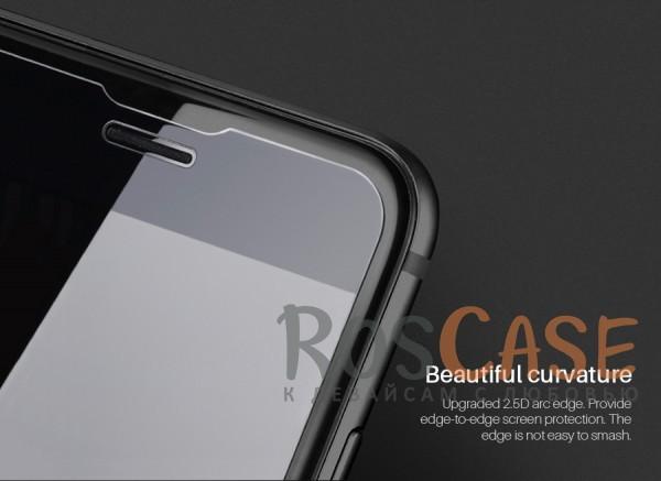"Фото Защитное стекло Nillkin Anti-Explosion Glass Screen (T+ PRO Clear)(з.к) для Apple iPhone 7 plus 5.5"""
