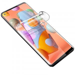 Гидрогелевая защитная плёнка Rock  для Samsung Galaxy A11