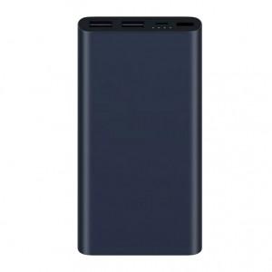 Xiaomi Mi 2i | Портативное зарядное устройство Power Bank 10000mAh Original (PLM09ZM) (2 USB,2.1A+1.5A)