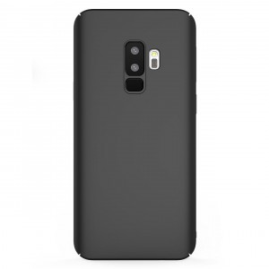 J-Case THIN   Пластиковый чехол для Samsung Galaxy S9+ с гладким покрытием