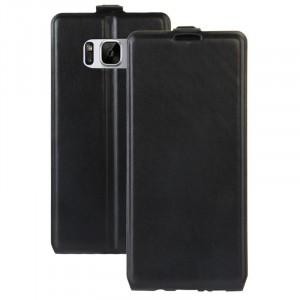 Флип-чехол с функцией подставки на гибкой силиконовой основе для Samsung G955 Galaxy S8 Plus