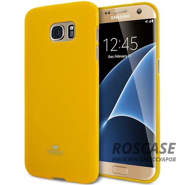 TPU чехол Mercury Jelly Color series для Samsung G935F Galaxy S7 Edge (Желтый)Описание:&amp;nbsp;&amp;nbsp;&amp;nbsp;&amp;nbsp;&amp;nbsp;&amp;nbsp;&amp;nbsp;&amp;nbsp;&amp;nbsp;&amp;nbsp;&amp;nbsp;&amp;nbsp;&amp;nbsp;&amp;nbsp;&amp;nbsp;&amp;nbsp;&amp;nbsp;&amp;nbsp;&amp;nbsp;&amp;nbsp;&amp;nbsp;&amp;nbsp;&amp;nbsp;&amp;nbsp;&amp;nbsp;&amp;nbsp;&amp;nbsp;&amp;nbsp;&amp;nbsp;&amp;nbsp;&amp;nbsp;&amp;nbsp;&amp;nbsp;&amp;nbsp;&amp;nbsp;&amp;nbsp;&amp;nbsp;&amp;nbsp;&amp;nbsp;&amp;nbsp;&amp;nbsp;бренд&amp;nbsp;Mercury;совместим с Samsung G935F Galaxy S7 Edge;материал: термополиуретан;тип: накладка.Особенности:смягчает удары;гладкая поверхность;не деформируется;легко устанавливается.<br><br>Тип: Чехол<br>Бренд: Mercury<br>Материал: TPU