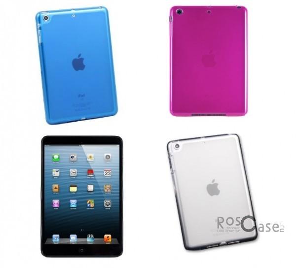 фото TPU чехол для Apple IPAD mini