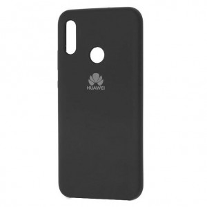 Чехол Silicone Cover для Huawei P30 Lite (full protective)