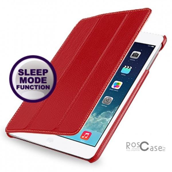 фото кожаный чехол (книжка) TETDED для Apple IPAD mini/Apple iPad mini (Retina)/Apple IPAD mini 3