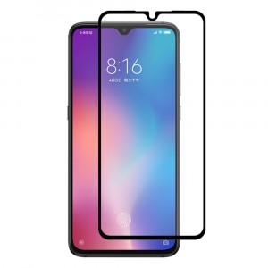 Защитное стекло 5D Full Cover для Xiaomi Mi 9