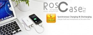 фото дополнительный внешний аккумулятор ROMOSS Sailing 2 (PH20-305) (5200mAh)
