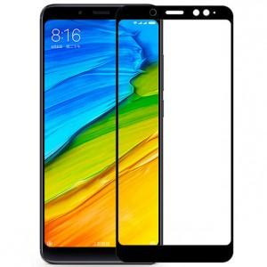 Artis 2.5D | Цветное защитное стекло на весь экран для Xiaomi Redmi Note 5 Pro / Note 5 (AI DC) на весь экран