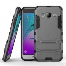 Transformer   Противоударный чехол для Samsung J320F Galaxy J3 (2016) с мощной защитой корпуса