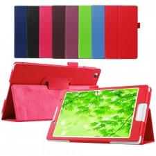 TTX | Кожаный чехол-книжка для Lenovo Tab 2 A8-50 с функцией подставки