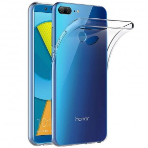 J-Case THIN | Гибкий силиконовый чехол для Huawei Honor 9 Lite