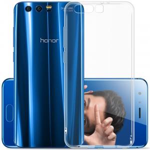 Ультратонкий силиконовый чехол для Huawei Honor 9