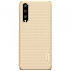 Nillkin Super Frosted Shield | Матовый чехол для Huawei P20 Pro