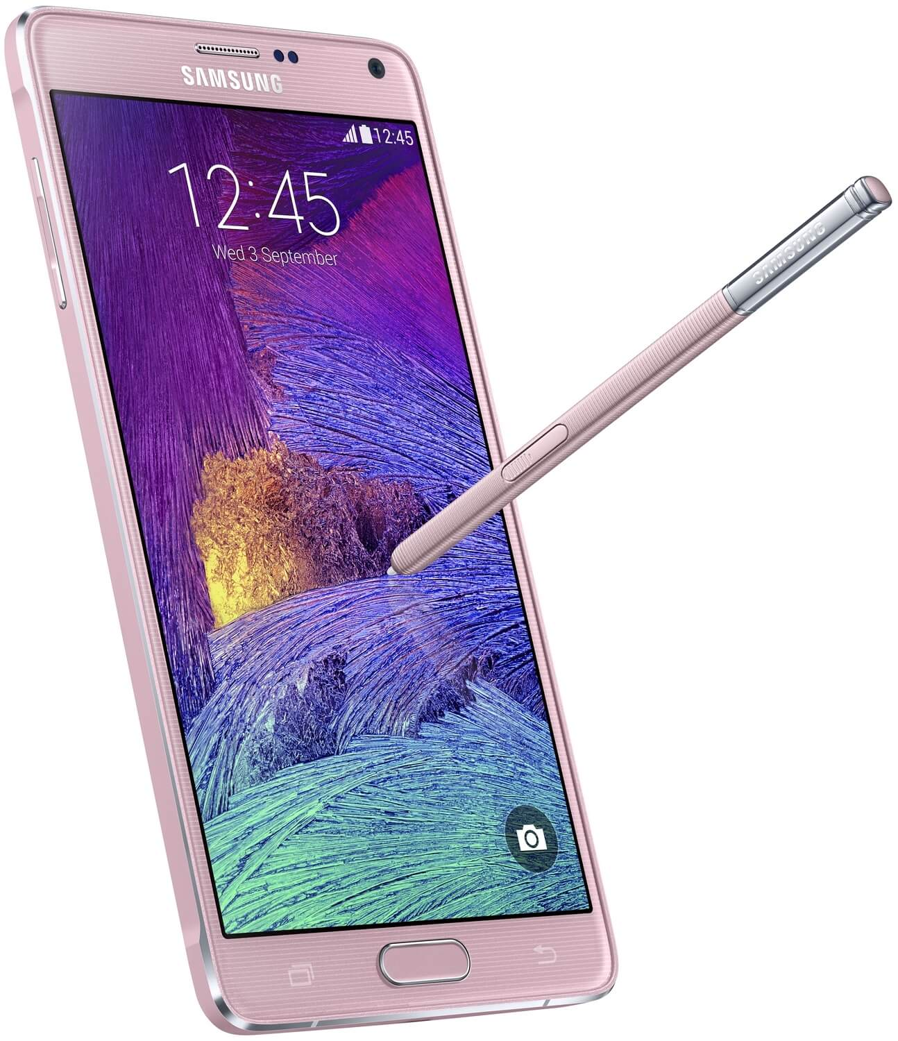 Samsung Galaxy Note 4 (N910H)