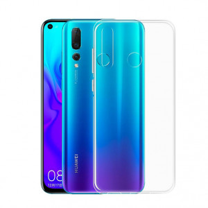 TPU чехол Ultrathin Series 0,33mm для Huawei Nova 4