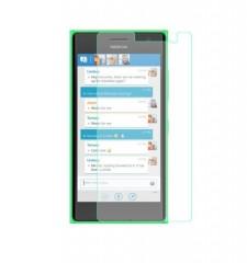 Защитная пленка для Microsoft Lumia 730/735