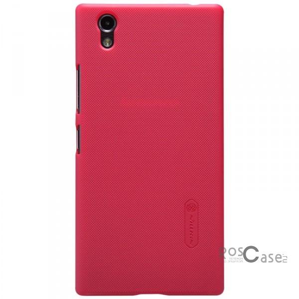 Чехол Nillkin Matte для Lenovo P70 (+ пленка) (Красный)Описание:производитель - бренд&amp;nbsp;Nillkin;материал - поликарбонат;совместимость - Lenovo P70;тип - накладка.&amp;nbsp;Особенности:матовый;прочный;тонкий дизайн;не скользит в руках;не выцветает;пленка в комплекте.<br><br>Тип: Чехол<br>Бренд: Nillkin<br>Материал: Поликарбонат