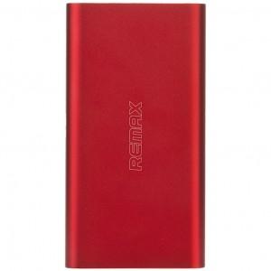 Портативное зарядное устройство Power Bank Remax Proda Vanguard 10000 mAh для Samsung Galaxy J7 Max (G615F)