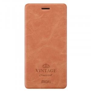 MOFI Vintage   Кожаный чехол-книжка с карманом для Xiaomi Redmi 3 Pro / Redmi 3s