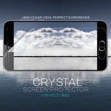 Nillkin Crystal | Прозрачная защитная пленка для Meizu M2 / M2 mini