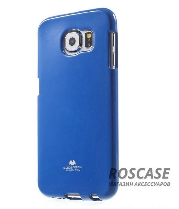 TPU чехол Mercury Jelly Color series для Samsung Galaxy S6 G920F/G920D Duos (Синий)Описание:&amp;nbsp;&amp;nbsp;&amp;nbsp;&amp;nbsp;&amp;nbsp;&amp;nbsp;&amp;nbsp;&amp;nbsp;&amp;nbsp;&amp;nbsp;&amp;nbsp;&amp;nbsp;&amp;nbsp;&amp;nbsp;&amp;nbsp;&amp;nbsp;&amp;nbsp;&amp;nbsp;&amp;nbsp;&amp;nbsp;&amp;nbsp;&amp;nbsp;&amp;nbsp;&amp;nbsp;&amp;nbsp;&amp;nbsp;&amp;nbsp;&amp;nbsp;&amp;nbsp;&amp;nbsp;&amp;nbsp;&amp;nbsp;&amp;nbsp;&amp;nbsp;&amp;nbsp;&amp;nbsp;&amp;nbsp;&amp;nbsp;&amp;nbsp;&amp;nbsp;&amp;nbsp;бренд:&amp;nbsp;Mercury;совместимость: Samsung Galaxy S6 G920F/G920D Duos;материал: термополиуретан;тип: накладка.Особенности:яркие расцветки;гладкая поверхность;не скользит в руках;надежно фиксируется;Непритязателен в уходе.<br><br>Тип: Чехол<br>Бренд: Mercury<br>Материал: TPU