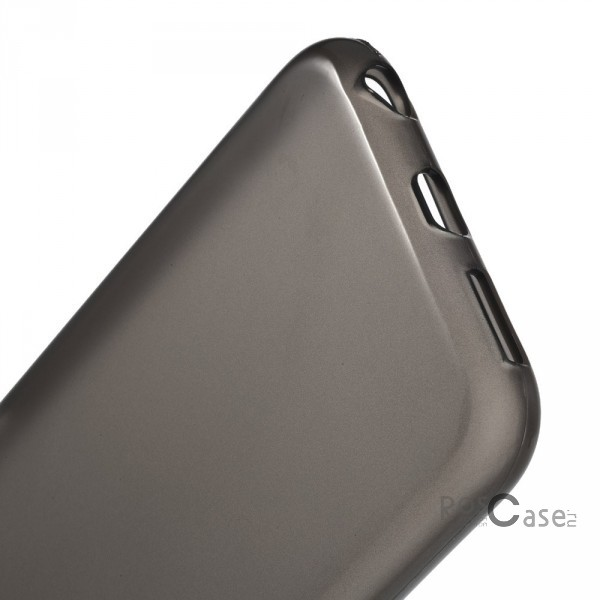 фотография Серый (soft touch) TPU Matte для Apple iPhone 6/6s (4.7