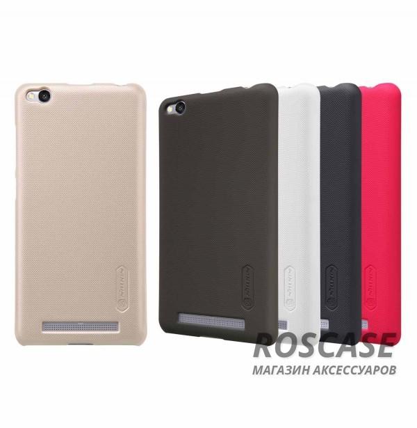 Чехол Nillkin Matte для Xiaomi Redmi 3 (+ пленка)Описание:бренд:&amp;nbsp;Nillkin;спроектирован для Xiaomi Redmi 3;материал: поликарбонат;тип: накладка.Особенности:на нем не остаются отпечатки пальцев;защита от механических повреждений;матовая поверхность;не деформируется;пленка в комплекте.<br><br>Тип: Чехол<br>Бренд: Nillkin<br>Материал: Поликарбонат