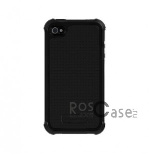 фото чехол Ballistic Shell Gel Series для Apple iPhone 4/4S